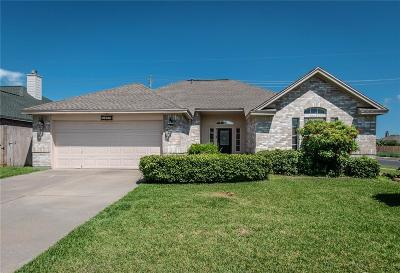 Corpus Christi TX Single Family Home For Sale: $219,900