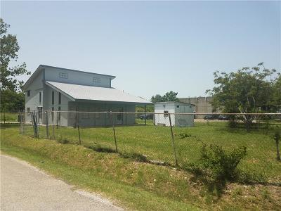Single Family Home For Sale: 1820 Waldron Road