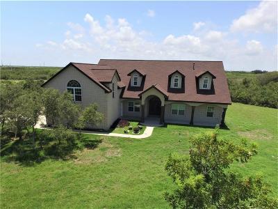 Corpus Christi Single Family Home For Sale: 4022 Waldron