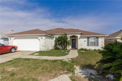 Single Family Home For Sale: 13950 Jibstay St