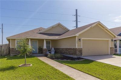 Single Family Home For Sale: 1609 Antoinette Dr
