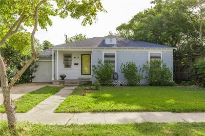 Corpus Christi TX Single Family Home For Sale: $129,900