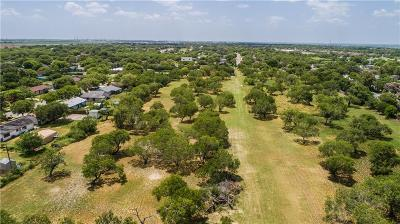 Corpus Christi Residential Lots & Land For Sale: 3938 Leonard Dr