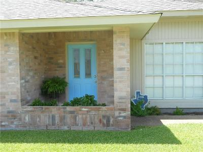 Rockport Single Family Home For Sale