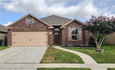 Corpus Christi TX Single Family Home For Sale: $204,990