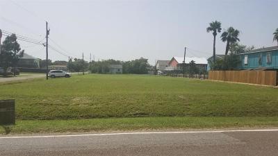 Corpus Christi Residential Lots & Land For Sale: 3726/3730 Laguna Shores Road