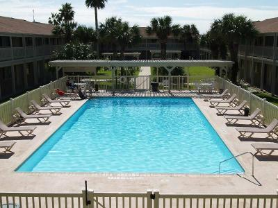 Port Aransas Condo/Townhouse For Sale: 622 Access Road 1-A #207