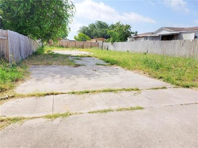 Corpus Christi Residential Lots & Land For Sale: 2905 Islander Dr