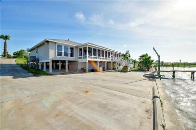 Rockport Single Family Home For Sale: 420 E Main St