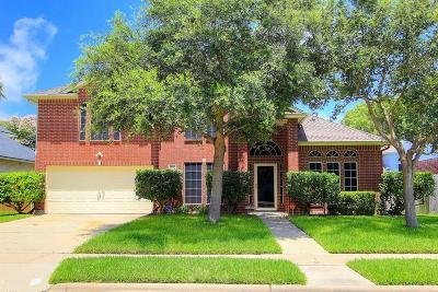 Corpus Christi TX Single Family Home For Sale: $264,000