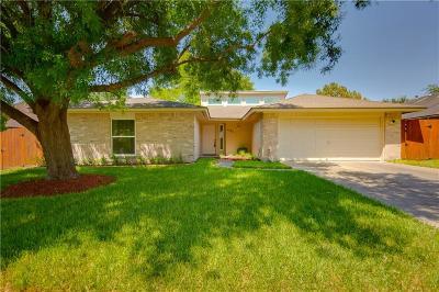 Corpus Christi TX Single Family Home For Sale: $192,000