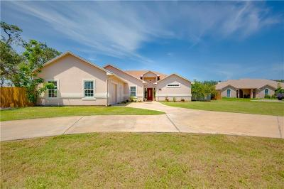 Aransas Pass Single Family Home For Sale: 2414 Cr 1986 (Highland)
