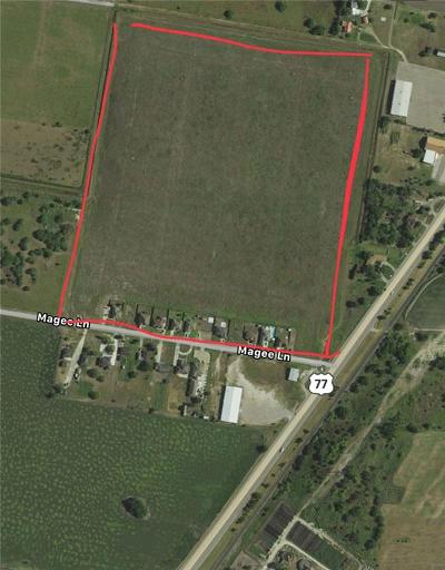 Robstown Residential Lots & Land For Sale: Ashlee Dr