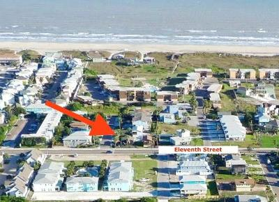 Port Aransas Single Family Home For Sale: 602 N Palimino Dr