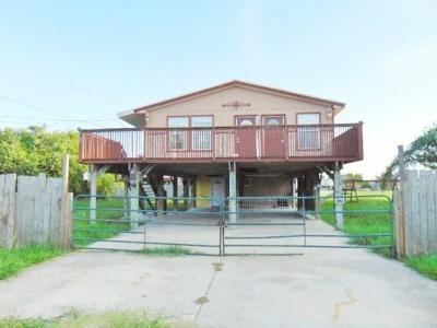 Corpus Christi Single Family Home For Sale: 117 Courtland Dr