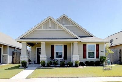 Corpus Christi Single Family Home For Sale: 7229 Nuss Dr