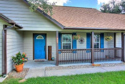 Rockport Single Family Home For Sale: 103 S Sierra Woods Dr