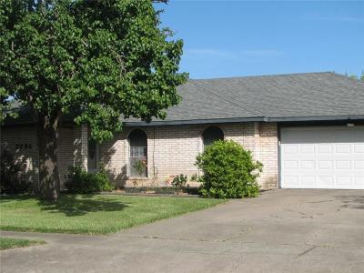Portland Single Family Home For Sale: 2204 Hickory Dr