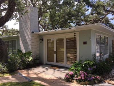 Rockport Single Family Home For Sale: 12 Beachwood