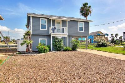 Rockport Single Family Home For Sale: 116 Channelview Road