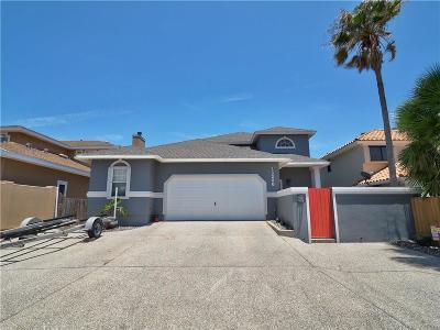 Corpus Christi Single Family Home For Sale: 15286 Cartagena Ct