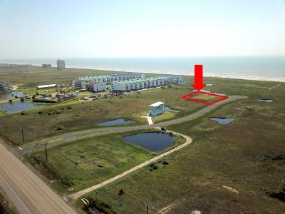 Residential Lots & Land For Sale: Lot 5 Mustang Island Estates Dr