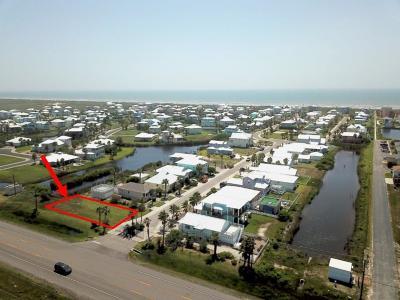 Port Aransas Residential Lots & Land For Sale: 103 Beachwalk Lane