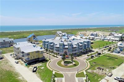 Port Aransas Condo/Townhouse For Sale: 137 Palmilla #102
