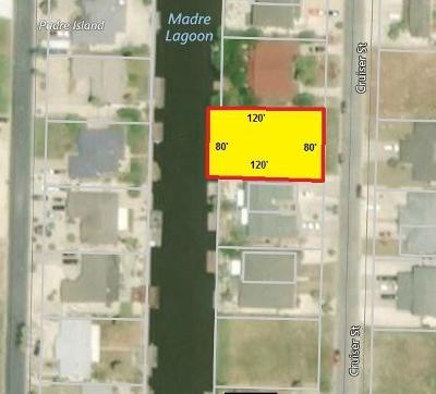 Corpus Christi Residential Lots & Land For Sale: 15441 Cruiser St