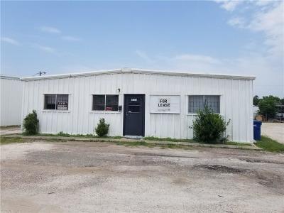 Corpus Christi Commercial For Sale: 4350 Baldwin Blvd
