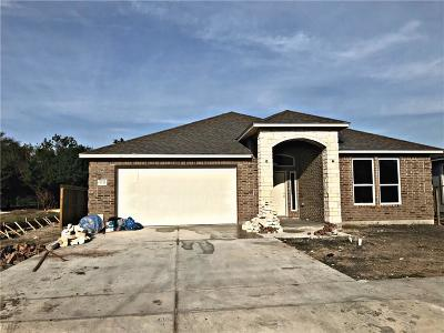 Single Family Home For Sale: 3033 Oakdale Crossing