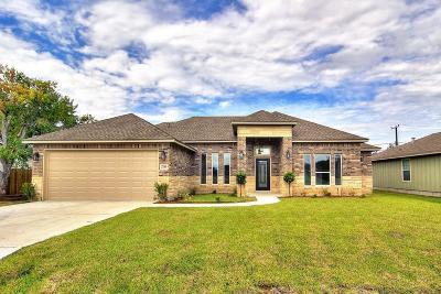 Ingleside Single Family Home For Sale: 2749 Avenue K