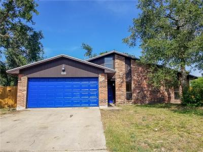 Ingleside Single Family Home For Sale: 2335 Timberleaf
