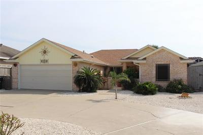 Single Family Home For Sale: 15953 Cuttysark