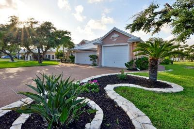 Rockport Single Family Home For Sale: 15 St Andrews