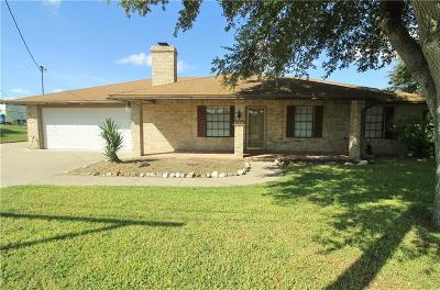 Corpus Christi TX Single Family Home For Sale: $239,900