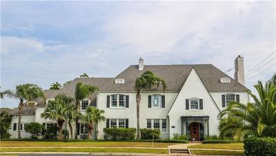 Single Family Home For Sale: 331 Del Mar Blvd