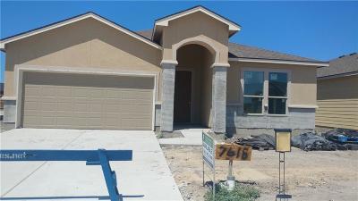 Corpus Christi Single Family Home For Sale: 7618 Quartz