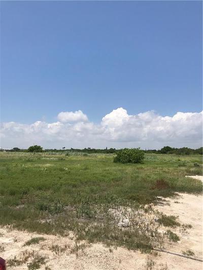 Corpus Christi Residential Lots & Land For Sale: Laguna Shores
