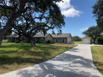 Ingleside Single Family Home For Sale: 1769 Kenny Lane
