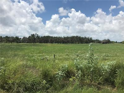 Aransas Pass Residential Lots & Land For Sale: County Road 1916 (McMullen)