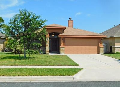 Single Family Home For Sale: 2569 Date Palm Dr