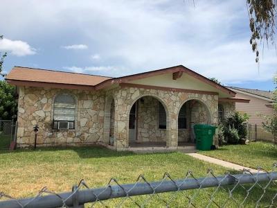 Aransas Pass Single Family Home For Sale: 141 N Rife St
