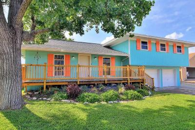 Corpus Christi Single Family Home For Sale: 14326 Emerald St