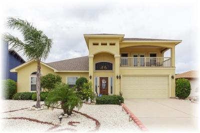 Single Family Home For Sale: 13842 Whitecap Blvd