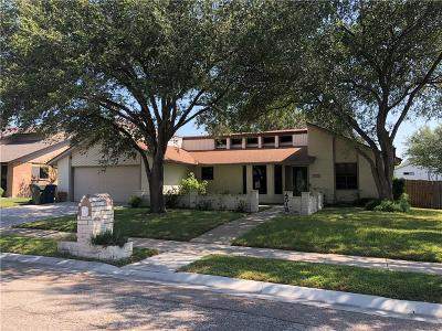 Single Family Home For Sale: 4518 Clear Fork Dr