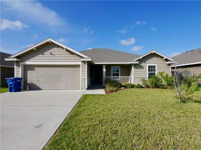 Corpus Christi Single Family Home For Sale: 1538 Antoinette St
