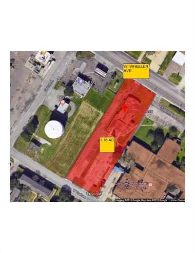 Aransas Pass Single Family Home For Sale: 1731 W Wheeler Ave