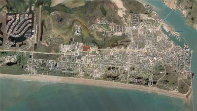 Port Aransas Residential Lots & Land For Sale: 1...12 State Hwy 361