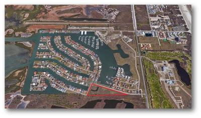 Island Moorings, Island Moorings Unit 1, Island Moorings Unit 2, Mustang Beach, Mustang Beach Unit 2, Sunset Cove Unit #2 Residential Lots & Land For Sale: Lt 6 Mustang Blvd
